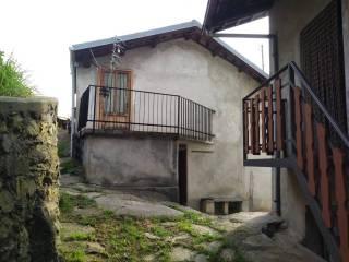 Foto - Villa unifamiliare Borgata Vislario, Pont-Canavese