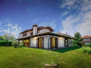 Photo - Single family villa via E  Garavaglia, Cisliano