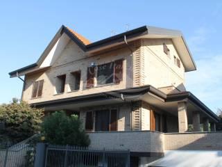 Foto - Villa bifamiliare, ottimo stato, 220 mq, Seveso