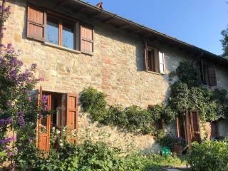 Foto - Casa colonica, buono stato, 345 mq, Colli Verdi