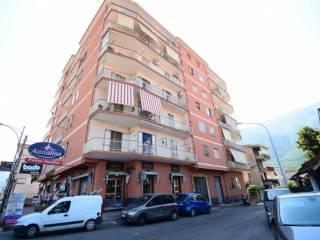 Foto - Quadrilocale via cavour 7, Nocera Superiore