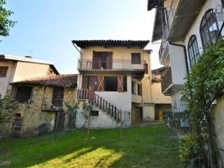 Photo - Single-family townhouse vicolo dogali, 10, Val di Chy