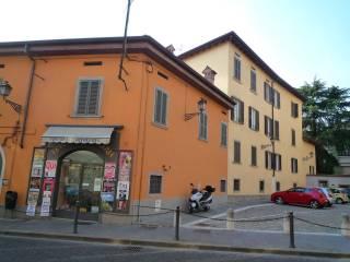 Foto - Trilocale via Borgo Santa Caterina 10, Corridoni, Bergamo