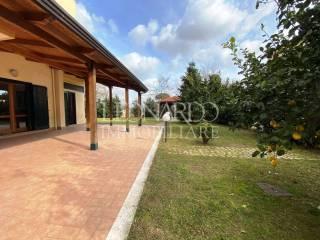 Foto - Villa bifamiliare via Antonio Gramsci, Aversa
