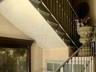 Photo - Single family villa via Francesco Adobati 15, Nese, Alzano Lombardo