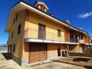 Foto - Villa unifamiliare Strada Vicinale della Valle 8-25, Lombriasco