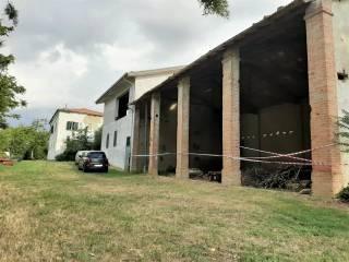 Foto - Casa colonica via Bagnolo, Castrocaro Terme, Castrocaro Terme e Terra del Sole