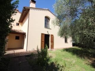 Foto - Casa colonica via Colle Montalbino, Montalbino, Montespertoli