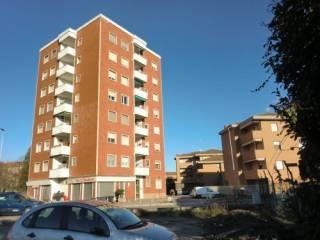 Foto - Trilocale via Riotta, Sant'Agabio, Novara