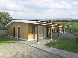Foto - Villa bifamiliare via Santa Maria in Fronte 32, Zagarolo