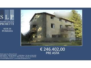 Foto - Casa indipendente all'asta via Nemorense, Nemi