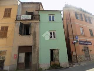 Foto - Terratetto plurifamiliare via Roma 35, Montoggio