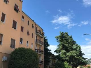 Foto - Trilocale via Luigi Tosetti, Villaggio Ferrari - Duca degli Abruzzi, Brescia
