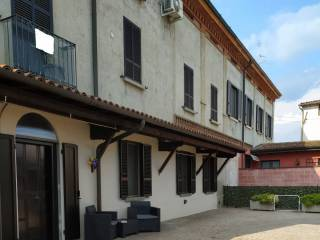Photo - 2-room flat via Padre Mario Zanardi 25, Soncino