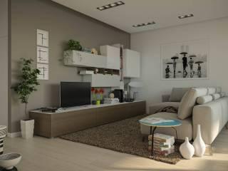 Foto - Quadrilocale nuovo, quarto piano, Borgo Sacco, San Giorgio, Rovereto