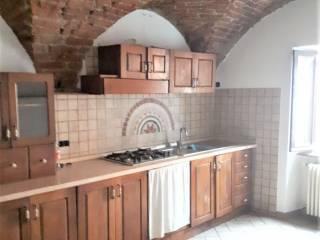 Photo - Single-family townhouse via dei Partigiani, Bastia Mondovì