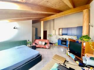 Photo - Attic good condition, 35 sq.m., San Benedetto Po