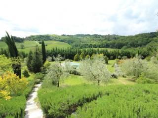 Foto - Casa colonica via Lucignano 41A, Lucignano, Montespertoli