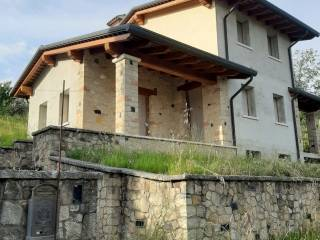 Photo - Single family villa, new, 300 sq.m., Villa Di Molvena, Colceresa