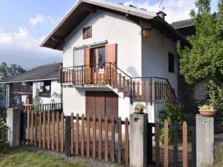 Foto - Terratetto unifamiliare Borgata Colt, Pomaretto