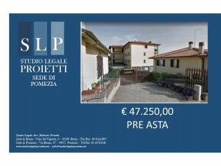 Foto - Appartamento all'asta via Peccio 3, Fabrica di Roma