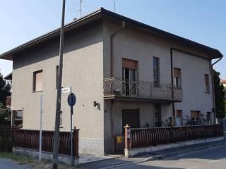 Foto - Villa plurifamiliare via Silvio Pellico 56, Nova Milanese