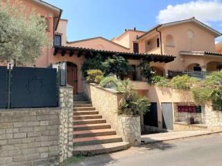 Photo - 4-room flat via del Caravaggio 8, Rignano Flaminio