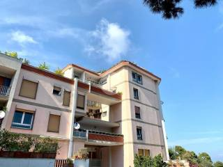 Foto - Apartamento T4 via Posillipo 203, Posillipo, Napoli