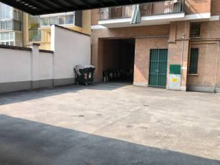 Foto - Box o garage corso Enrico De Nicola 64, Crocetta, Torino