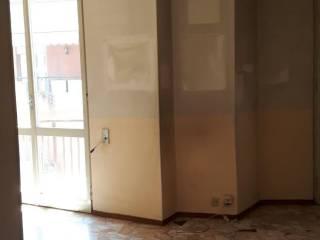 Foto - Dreizimmerwohnung Renovierung notwendig, dritte Etage, San Martino, Novara