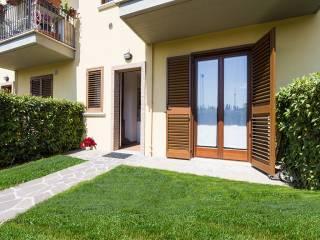 Foto - Villa a schiera via Lanciano, Torretta - Torrione, L'Aquila
