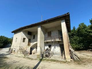 Foto - Rustico Località Plinetti, Trezzo Tinella