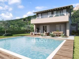 Foto - Villa unifamiliare via San Rocco, Padenghe sul Garda