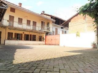 Photo - Single-family townhouse via vittorio veneto, Crotte, Strambino