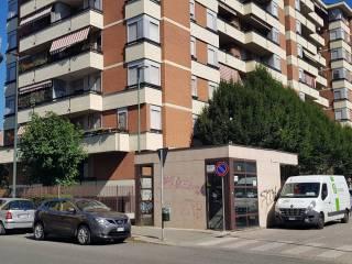 Foto - Box o garage via Nicomede Bianchi 70, Parella, Torino