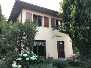 Foto - Villa bifamiliare via G  Bonalumi 1, Treviglio