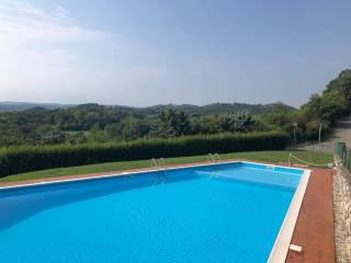 Foto - Quadrilocale via Monte Saltarino, Chizzoline, Soiano del Lago
