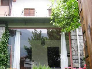Foto - Villa unifamiliare, buono stato, 83 mq, Donnas
