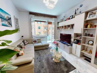 Photo - 3-room flat via Ayroli 37, San Fruttuoso, Genova