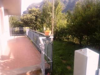 Foto - Appartamento in villa, buono stato, 95 mq, Donnas