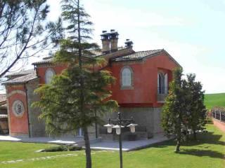 Foto - Villa all'asta Contrada Santa Lucia - via Passarini, 5, Recanati