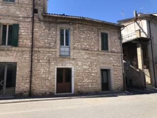 Foto - Vierzimmerwohnung via becchetti, Assisi