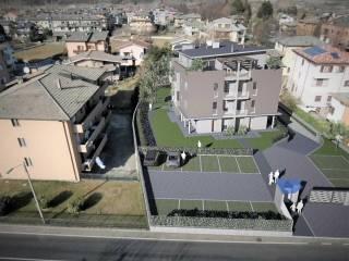 Foto - Appartamento via Melzi di Cusano, 8, Morbegno