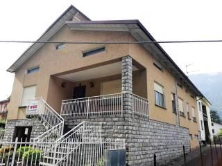 Foto - Terratetto unifamiliare via Valeriana, 78, Morbegno