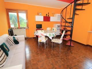 Photo - 2-room flat good condition, third floor, Sampeyre