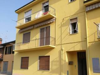 Foto - Trilocale via Lodi, Ossago Lodigiano