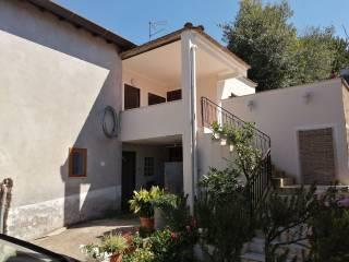Foto - Trilocale via Roccagorga, Sezze