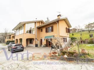 Foto - Villa unifamiliare via Montà, Rodello