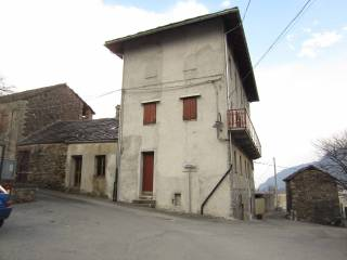 Photo - Country house, to be refurbished, 65 sq.m., Carema