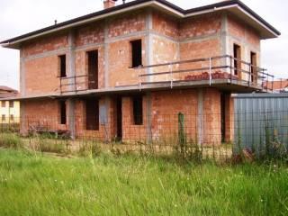 Foto - Villa plurifamiliare via Sandro Pertini, Tresignana